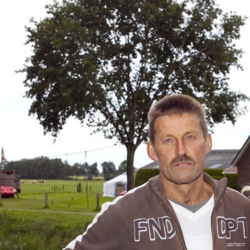 Gerrit Woertink
